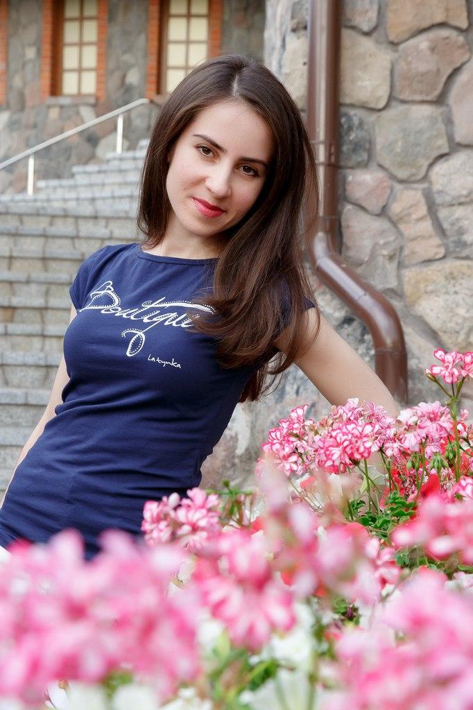 Нина Петросян